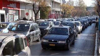 ΑΑΔΕ: Ποια είναι η διορία για τα ανασφάλιστα οχήματα