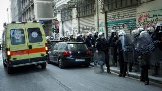 Διοικητική έρευνα για τα επεισόδια έξω από συμβολαιογραφείο της Αθήνας