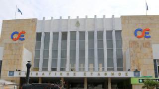 Θεσσαλονίκη: Έφοδος οπαδών του ΠΑΟΚ στον σταθμό του ΟΣΕ