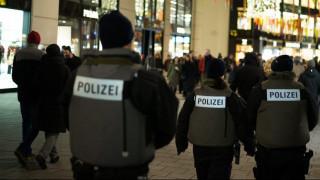 Βιέννη: Επίθεση με μαχαίρι με τουλάχιστον τρεις τραυματίες