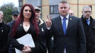 Καταδικάστηκαν για εγκλήματα μίσους κατά μουσουλμάνων οι ηγέτες του «Πρώτα η Βρετανία»
