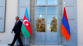 To Ναγκόρνο Καραμπάχ, τα λόμπι και ένα διεθνές ένταλμα σύλληψης με ελληνικό χρώμα