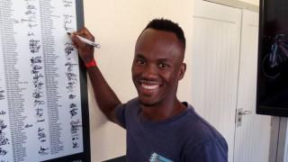 Νότια Αφρική: Προσπάθησαν να κόψουν τα πόδια αθλητή με... πριόνι