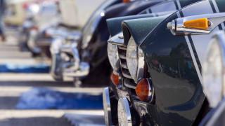 Επανέρχονται στην κυκλοφορία τα κλασσικά αυτοκίνητα