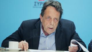 ΕΣΗΕΑ: Ο Β. Μουλόπουλος υπηρέτησε τη δημοσιογραφία με μαχητικότητα