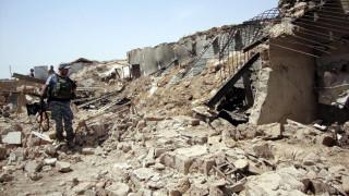 Ιράκ: Καταδικάστηκε σε θάνατο η αδελφή του πρώην αρχηγού της Αλ-Κάιντα