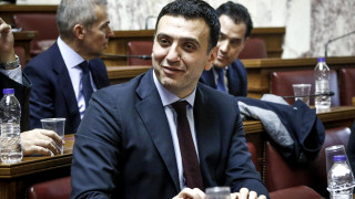 Κικίλιας: Η κυβέρνηση δεν αντέδρασε άμεσα στην υπόθεση των δύο Ελλήνων στρατιωτικών