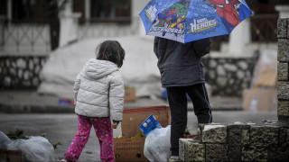 Βόλος: Πολύτεκνη ζητά να της αφαιρεθεί η επιμέλεια των παιδιών της λόγω φτώχειας