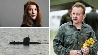 Δανία: Ο Πέτερ Μάντσεν αρνείται πως δολοφόνησε την Κιμ Βαλ