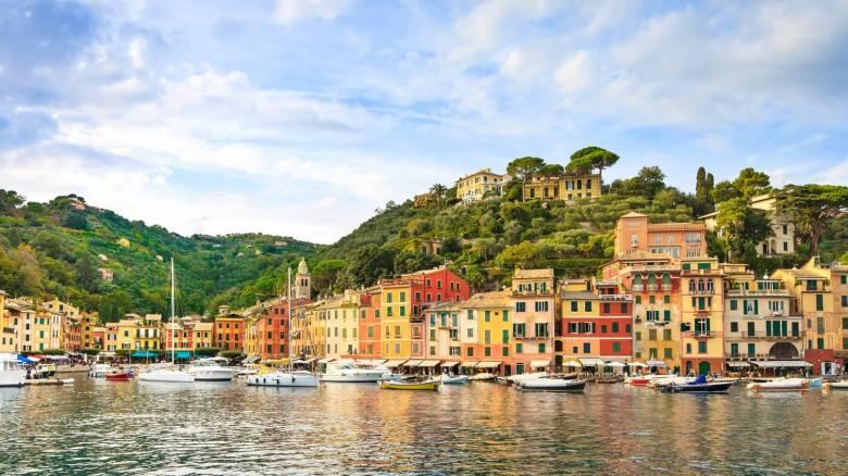 Διακοπές στα παραθαλάσσια χωριά της Ιταλίας