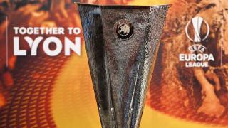 Europa League: «Τιτανομαχία» στο Μιλάνο
