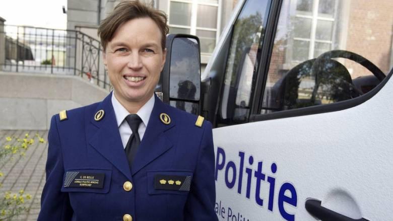 Η Κατρίν Ντε Μπολ είναι πρώτη γυναίκα επικεφαλής της Europol
