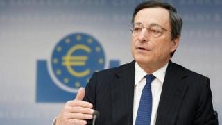 Αλλαγή ρητορικής από την ΕΚΤ για την ποσοτική χαλάρωση