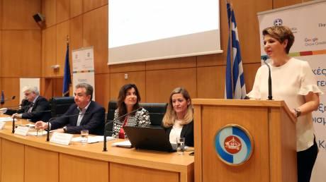 Κρήτη: Τουρισμός 365 μέρες το χρόνο με συνεργασία Περιφέρειας και Google