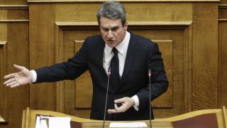 Λοβέρδος: Άκρον άωτον της υποκρισίας η συμπεριφορά της κυβέρνησης