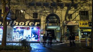 Νεαρός τοξικομανής ομολόγησε για τις επιθέσεις με μαχαίρι στη Βιέννη