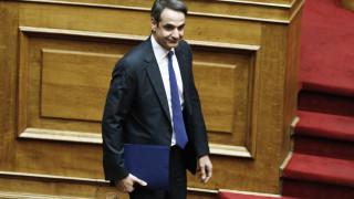 Μητσοτάκης: Υποτιμήσατε το περιστατικό της σύλληψης των δύο Ελλήνων στρατιωτικών