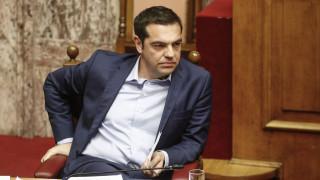Τσίπρας: Αδιαπραγμάτευτα τα κυριαρχικά δικαιώματα της Ελλάδας στο Αιγαίο