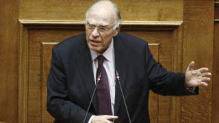 Λεβέντης: Διακομματική επιτροπή για προμήθειες άνω του ενός εκατ. με εποπτεία εισαγγελέα