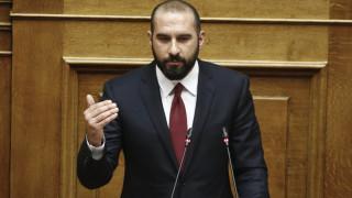 Τζανακόπουλος: Η ΝΔ οδηγήθηκε σε πολιτικό Βατερλό