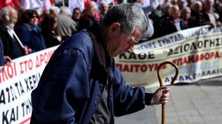 Δύο εκατομμύρια συνταξιούχοι περιμένουν δικαίωση από το ΣτΕ