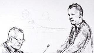 Δανία: Ο Πέτερ Μάντσεν ισχυρίζεται πως η Κιμ Βαλ πέθανε από δηλητηρίαση