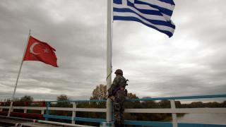 Διαπραγματεύσεις μίας ώρας προηγήθηκαν της σύλληψης των Ελλήνων στρατιωτικών