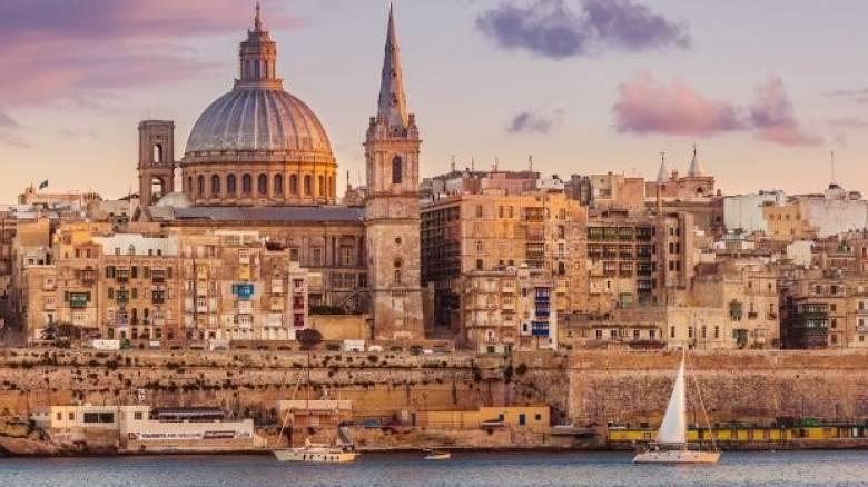 Βαλέτα: Πέντε λόγοι για να επισκεφτείς την πολιτιστική πρωτεύουσα για το 2018