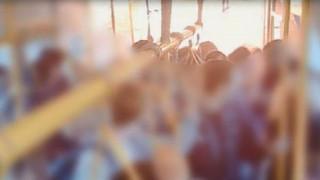 Καρέ-καρέ η έκρηξη της «Μητέρας του Σατανά» στο μετρό του Λονδίνου