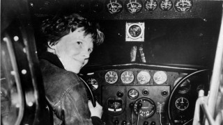 Λύθηκε μετά από 80 χρόνια το μυστήριο της εξαφάνισης της Αμέλια Έρχαρτ;
