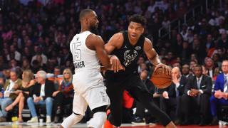 Αυτοί είναι οι πιο ακριβοπληρωμένοι παίκτες του NBA - Ποια θέση κατακτά ο Αντετοκούνμπο