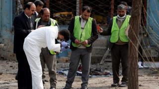 Καμπούλ: Νεκροί και τραυματίες από επίθεση καμικάζι σε σιιτική συνοικία