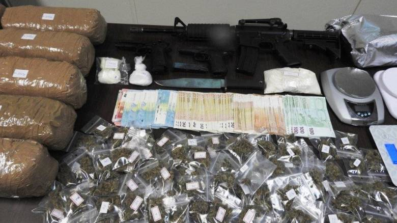 Δύο αντιεξουσιαστές στη συμμορία των εμπόρων ναρκωτικών στα Εξάρχεια