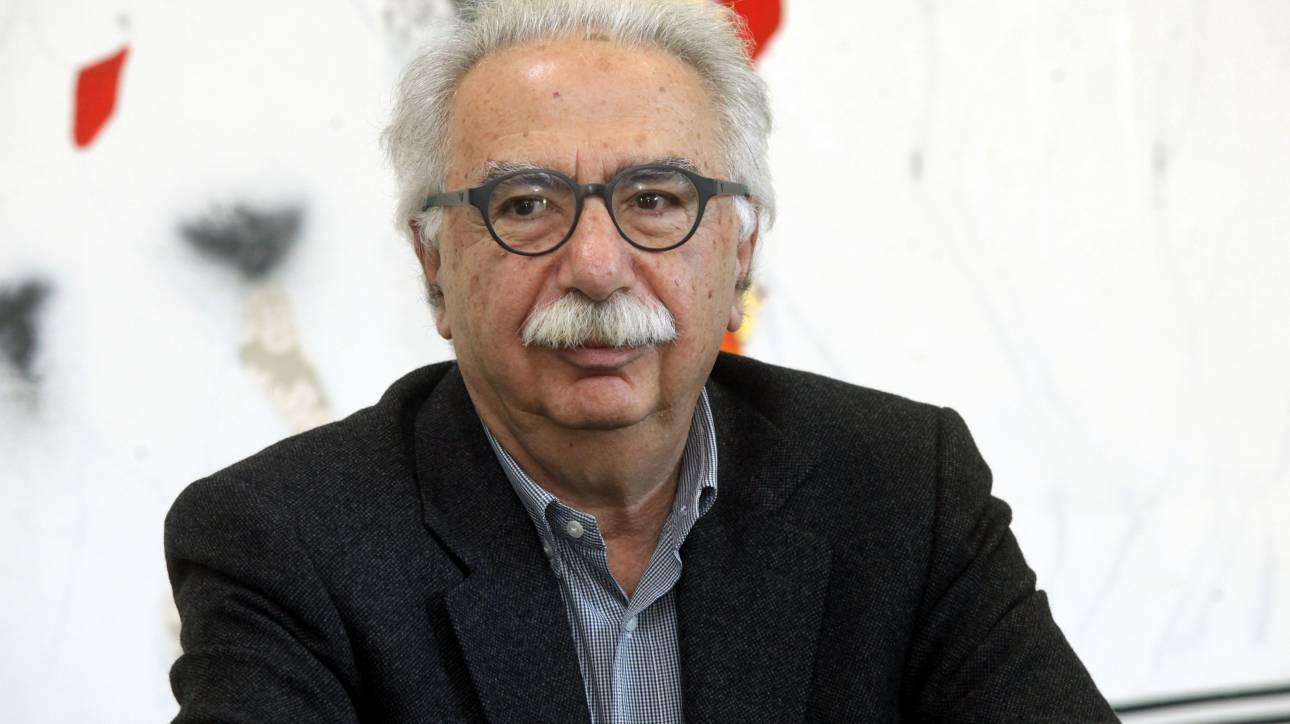 Γαβρόγλου: Εμμονές απομονώνουν τα ελληνικά ΑΕΙ