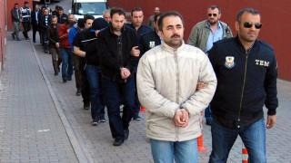 Τουρκία: Εκατοντάδες εντάλματα σύλληψης για διασυνδέσεις με το δίκτυο Γκιουλέν