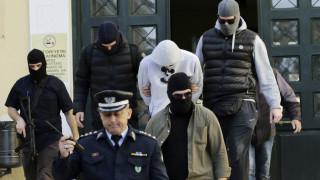 Ελεύθεροι οι τέσσερις από τους συλληφθέντες της ακροδεξιάς οργάνωσης Combat 18