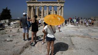 Ικανοποιητικά τα στοιχεία του ελληνικού τουρισμού σύμφωνα με την Ε. Κουντουρά