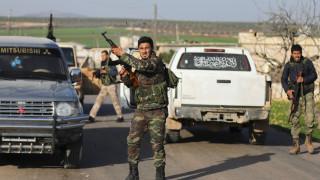 Η πολιτοφυλακή των Κούρδων της Συρίας διαψεύδει τον Ερντογάν