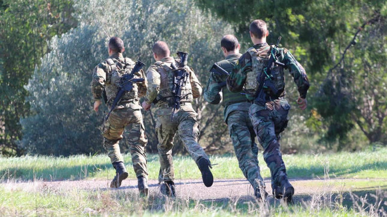 Συνελήφθησαν δύο Γερμανοί δημοσιογράφοι σε απαγορευμένη στρατιωτική ζώνη στον Έβρο