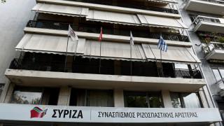 ΣΥΡΙΖΑ: Ο Μητσοτάκης με τη σιωπή του, ανέχεται τα ρατσιστικά παραληρήματα των βουλευτών του