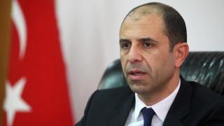 Με δικές τους γεωτρήσεις στην κυπριακή ΑΟΖ προειδοποιούν οι Τουρκοκύπριοι