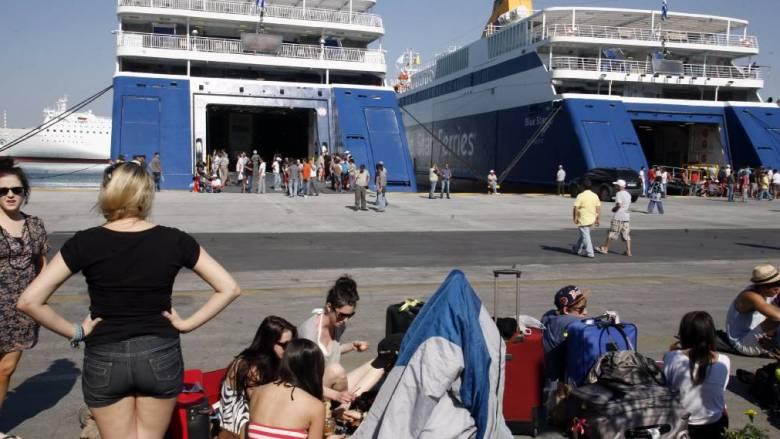 Έρχονται επιδοτήσεις για το κόστος μεταφοράς επιβατών και προϊόντων στα νησιά
