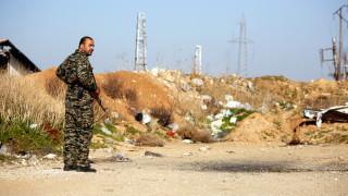 Περικυκλωμένες από τον συριακό στρατό δύο πόλεις στην ανατολική Γκούτα