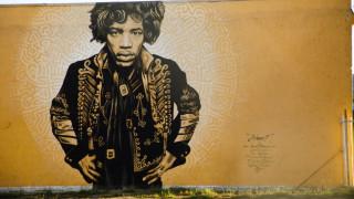 Νέο άλμπουμ από τον Τζίμι Χέντριξ 48 χρόνια μετά τον θάνατό του
