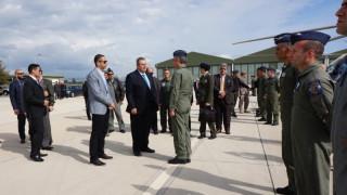Καμμένος από Κύπρο: Περιμένω το συντομότερο δυνατό να τελειώσει η ομηρία των Ελλήνων αξιωματικών