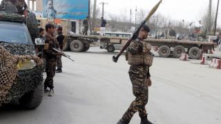 Αφγανιστάν: Επίθεση Ταλιμπάν σε φυλάκιο στρατιωτών με 15 νεκρούς