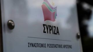 ΣΥΡΙΖΑ: Ο κ. Μητσοτάκης αποδεικνύει ότι είναι εθνικά επικίνδυνος