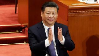 Κίνα: «Πράσινο φως» για την κατάργηση του ορίου της προεδρικής θητείας