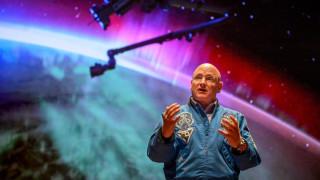 Τι άλλαξε στο DNA του αστροναύτη Σκοτ Κέλι μετά από έναν χρόνο παραμονής στο διάστημα