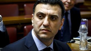 Κικίλιας: Υπήρξε ολιγωρία στο ζήτημα των δύο Ελλήνων στρατιωτικών